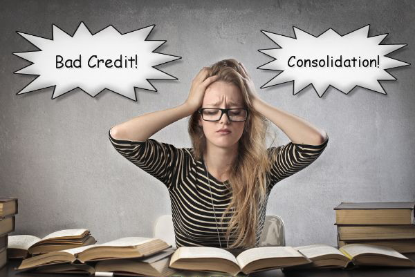 Get Student Consolidation Loan at Best Interest Rate